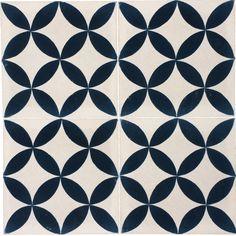 Cement Tiles/Mosaico Hidráulico Mod.123 Geometric