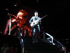 U2 in Baltimore