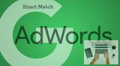 Nouvelle interprétation de l'exact match sur #Adwords : c'est comme si l'ordre des mots clés n'a plus d'importance ! http://www.pumpup.fr/blog/actualites/lexact-match-evolue-sur-google-adwords/