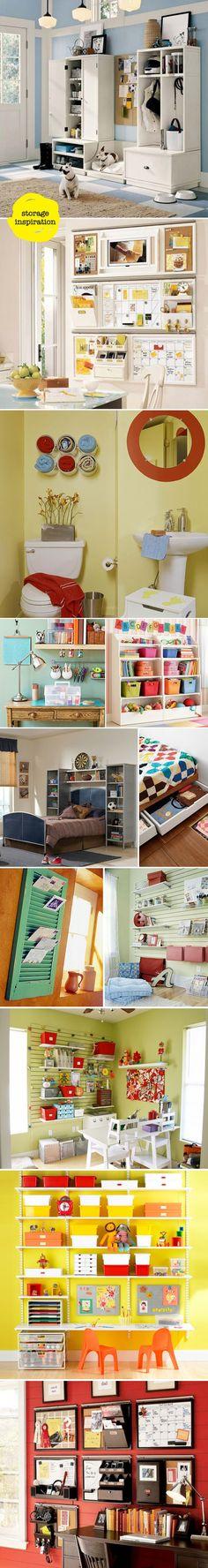 12 Brilliant Ideas for Interior Design! That's Quite Inspirational!
