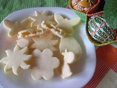 Christmas Wrapping, Christmas Candy, Christmas Cookies, Czech Recipes, Ethnic Recipes, Desert Recipes, Icing, Pudding, Sweets