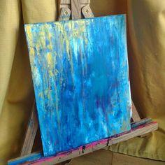 Oil on paper, oilcolor, abstract art  mushroomservice.wordpress.com