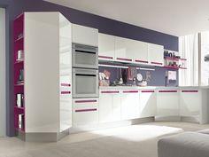 Stunning White Kitchens Kitchen Ideas Mac Kitchen