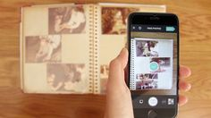 If you have a bunch of old printed photos sitting in a drawer somewhere, there are plenty of ways you can easily save digital versions of them. You could scan the original negatives, but for that, you need a special scanner and a lot of time. On the other hand, you could also just use your phone.