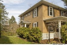 Sold for $430,000 - was $437,000 - Pinned March 2015 - 109 Linden Ave, Asheville, NC 28801