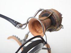 Repaired Headphones - paulogoldstein.com