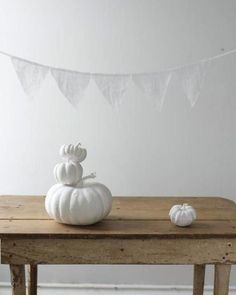 5 Cute Ideas for your Halloween Party - Petit & Small