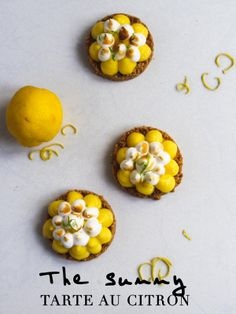 Tarte au citron Lime Cream, Vegetables, Food, Lemon Tarts, Essen, Vegetable Recipes, Meals, Yemek, Veggies