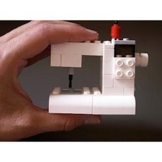 Mini Sewing Machine!!!! <3
