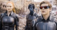 'X-Men: Apocalypse' Trailer Has Arrived -- Professor X rounds up a team of mutants to stop Apocalypse and his Four Horsemen in the first trailer for 'X-Men: Apocalypse'. -- http://movieweb.com/x-men-apocalypse-trailer/