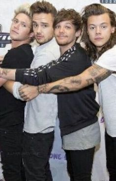 """You should read """"One Direction- Behind The Scenes"""" on #Wattpad. #fanfiction"""