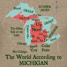 Happy 175th birthday to the best darn state in the Union.