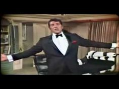 Dean Martin - Somewhere There's A Someone - YouTube