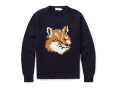 For Me – Maison Kitsune | Sam Corcoran