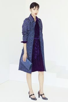 "Bottega Veneta. Modest Fashion doesn't mean frumpy! Fashion Tips (and a free eBook) here: http://eepurl.com/4jcGX Do your clothing choices, manners, and poise portray the image you want to send? ""Dress how you wish to be dealt with!"" (E. Jean) http://www.colleenhammond.com/"