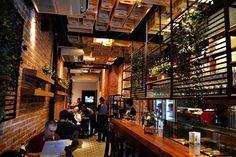 10 lugares em Porto Alegre para comer na segunda à noite