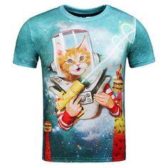 Men/women 3d t-shirt Lion King