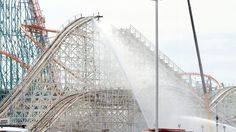 Twisted Colossus Fire