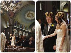 st. steven's serbian orthodox church wedding ceremony Photo by Sweet Monday Photography www.sweetmondayphotography.com