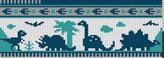 Crochet Dinosaur Patterns, Crochet Dragon Pattern, Loom Patterns, Crochet Patterns Amigurumi, Stitch Patterns, Crochet Hats, Dinosaur Images, Dinosaur Pictures, Knitting Charts