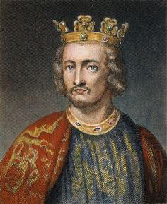On this day, 800 years ago, October 1216 King John of England dies at Newark-on-Trent and is succeeded by his nine-year-old son Henry III. King John has gone down in English history as one of E… Uk History, My Family History, European History, British History, Eleanor Of Aquitaine, English Monarchs, Renaissance, Magna Carta, King John