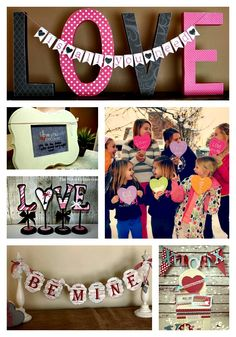 My house feels so empty with all my Christmas decorations put away! Then I realized one of the best holidays is just around the corner. So today I wanted to share some of my favorite Valentine's projects that we've featured on The Wood Connection over the past couple years. I hope you LOVE them! Valentines...Read More »