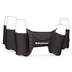 Molotow Can Belt