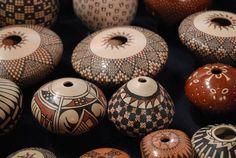 Artesanías Mexicanas, una costumbre que se lleva a casa
