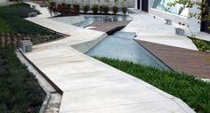 Würth La Rioja Museum Gardens / Dom Arquitectura: