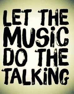 Music is the language of the soul. The Power Of Music, Music Is My Escape, Music Do, I Love Music, Music Lyrics, Listening To Music, Music Is Life, Singing, Music Stuff
