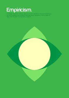 Empiricism Art Print-Genis Carreras