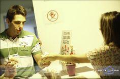 Trocando Ideias - O Marketing e a Humanização das marcas, 16/04/2013 - Nós Coworking/Porto Alegre. Realização: idea - comunicação | marketing. Foto: Misturini Produções