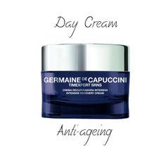 Germaine de Capuccini SRNS Day Cream