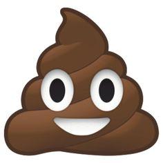 Emoji Poo by doctor6000