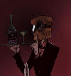 Dr Flug, Villainous Cartoon, Evil Art, Art Poses, Slug, Kakashi, Memes, Fangirl, Crushes