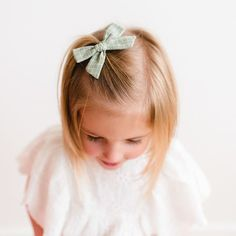 Baby Girl Hairstyles, Cute Hairstyles, Baby Girl Fashion, Kids Fashion, Short Hair Cuts, Short Hair Styles, Kids Cuts, Toddler Hair, Cute Outfits For Kids