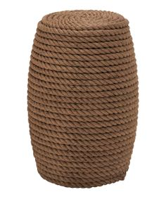 1000 Images About Accent Rope Furniture On Pinterest