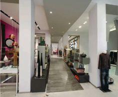 Tad #Roma #shopping #accorcityguide // The nearest AccorHotels: Sofitel Rome Villa Borghese