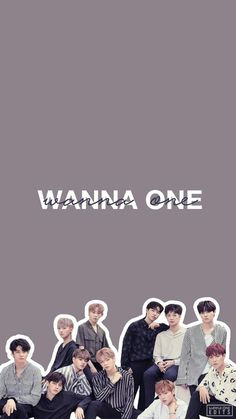 Wanna One • Wannables • Forever in my heart
