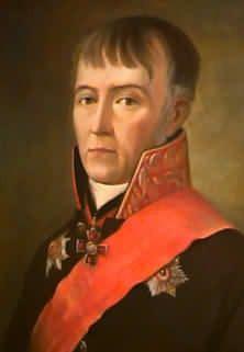Голицын Михаил Николаевич (1757 - 1827)