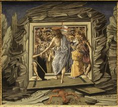 Q: What do we mean when we say in the Apostles' Creed that Jesus descended into hell? In approaching this question, we must examine the word hell. Usually, when we hear the word hell, we immediately think of the place of eternal damnation for those who have rejected God in this life and have committed …