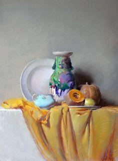 Pastel:Felipe-Santamans