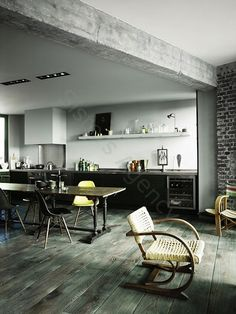 Simply Stylish Kitchen - Lovenordic Design Blog