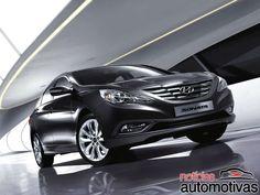 #autonews Hyundai Sonata: a história do sedã da escultura fluida: A chegada do Hyundai… #Hyundai #Matérias_NA #Sedãs #noticiasautomotivas