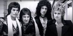 ATITUDE ROCK'N'ROLL: QUEEN