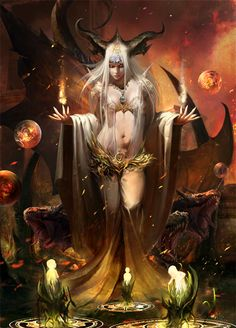 Legend Of The Cryptids Art