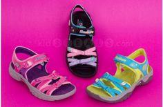 Skechers Explory Glory Sandal & Volcanic Shoe 47-50% off on #kidsteals