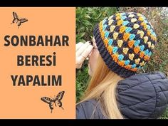 How to make a beanie with a ball of yarn every hour? Viking Tattoo Design, Viking Tattoos, Crochet Beanie, Crochet Hats, Knitting Hats, How To Make A Beanie, Crochet Designs, Crochet Patterns, Derby