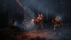 Evolve Gameplay Trailer shows off Four New Hunters - Lightning Gaming News