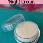DIY Miracle Night Cream http://jenniraincloud.blogspot.co.uk/2013/10/diy-anti-wrinkle-eye-stick.html